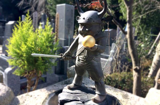 青蓮寺(しょうれんじ)