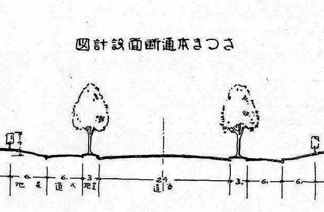大船―小さな歴史を聞く 銀杏並木と桜並木編(4)渡辺六郎という人(2)