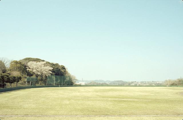 笛田公園からの食い倒れ