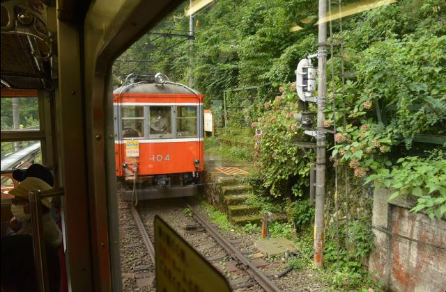 その3 箱根登山鉄道