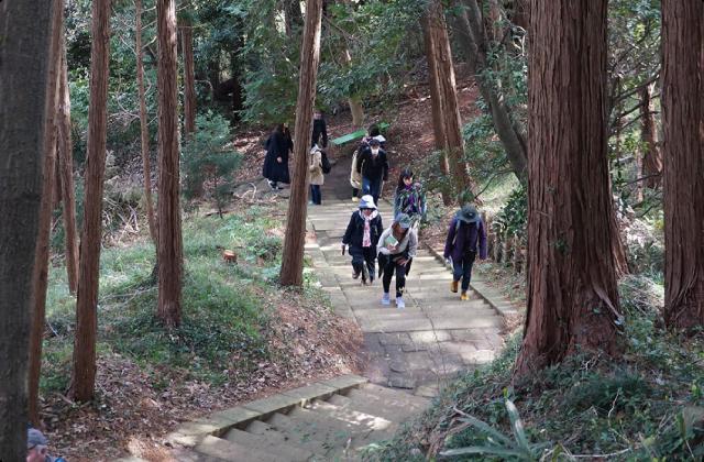 寄り道をしながら湘南モノレールを追いかける!