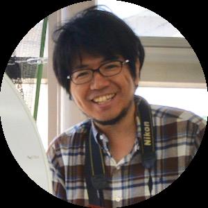 三土たつお(続編)ポートレート