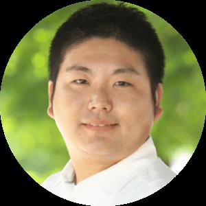 遠藤真人ポートレート