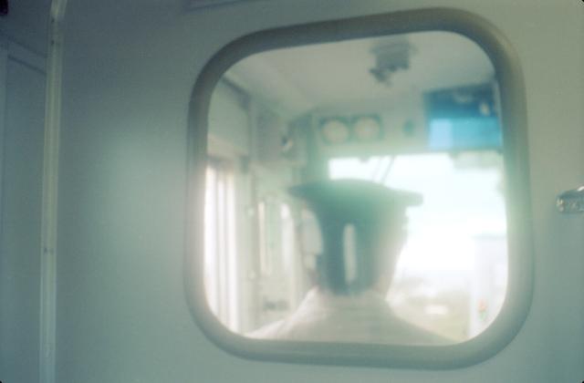 新江ノ島水族館へ