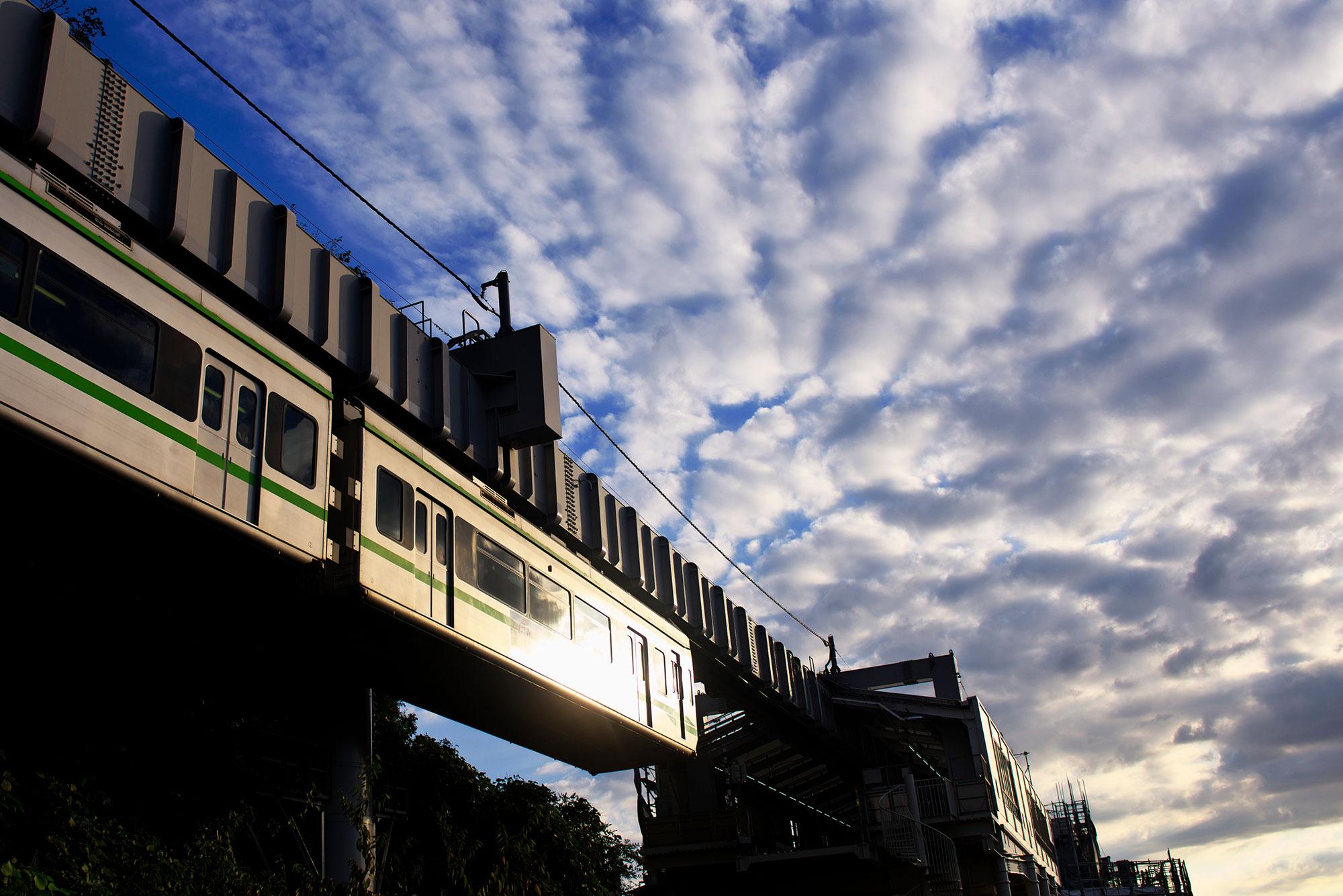 【mission 8】-湘南江の島編- 終点は旅の始発駅