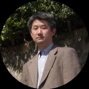 松本泰生ポートレート