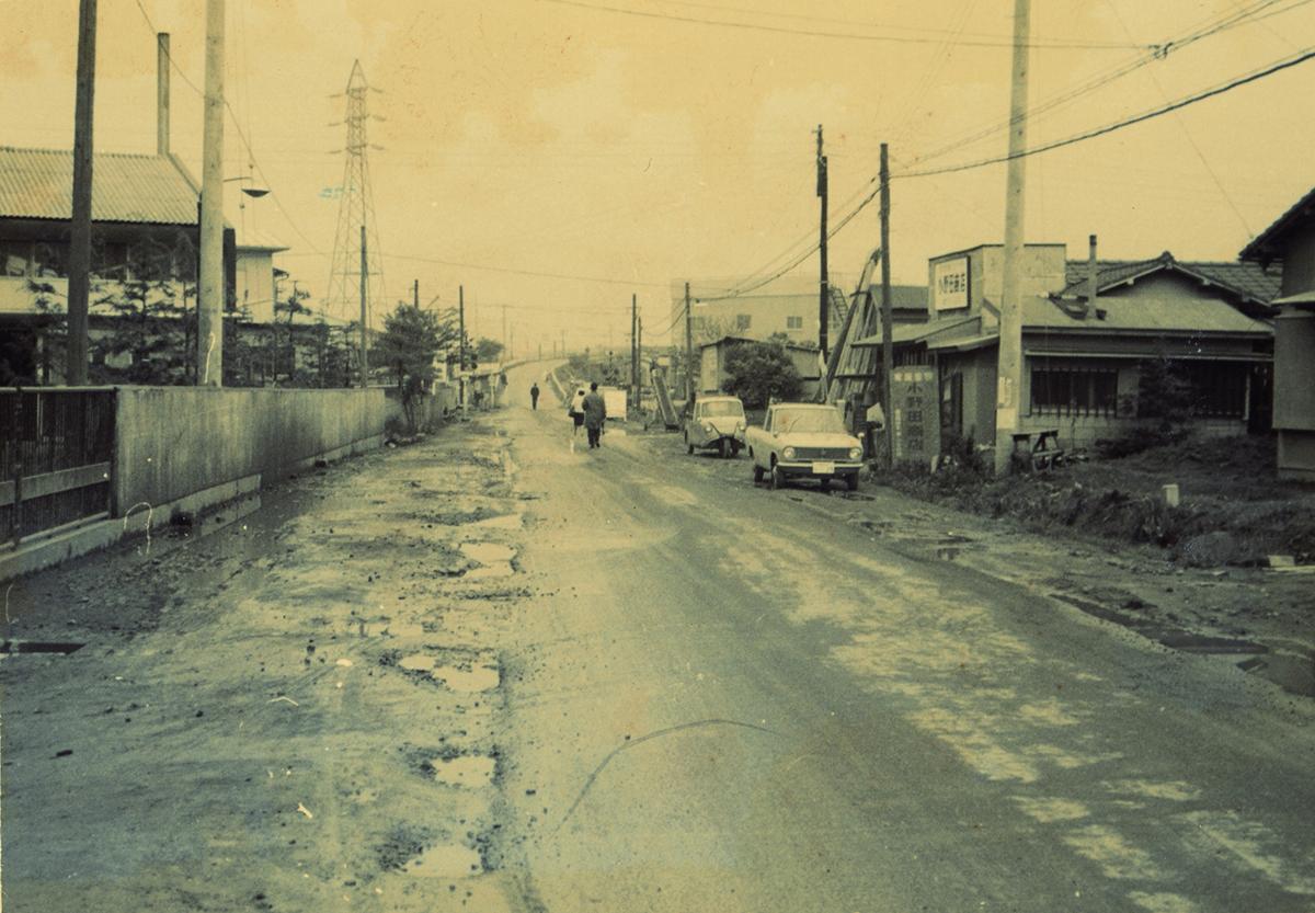 #07 モノレールが京急道路上に建設された理由